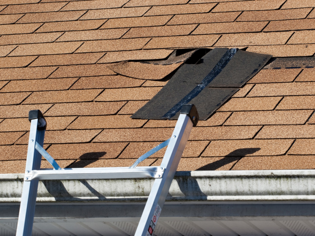 Trust the Roofing Contractors in Bossier City, LA